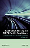 Fast Guide to using the RIT PJ Parallel Java Library