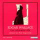 Der schwarze Abt - Hörbuch zum Download - Edgar Wallace, Sprecher: Peer Augustinski
