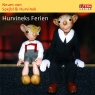Hurvineks Ferien - Hörbuch zum Download