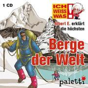 Yves Schurzmann: Ich weiß was - Albert E. erklärt die höchsten Berge der Welt