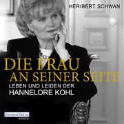 Heribert Schwan: Die Frau an seiner Seite