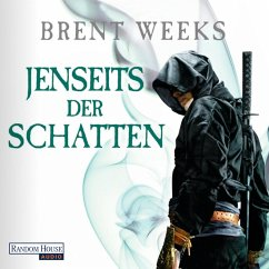 Jenseits der Schatten / Schatten Trilogie Bd.3 (MP3-Download) - Weeks, Brent