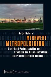 Mehrwert Metropolregion