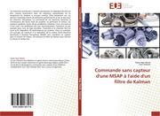 Haje Obeid, Najla;Gebrael, Karl: Commande sans capteur d´une MSAP à l´aide d´un filtre de Kalman