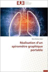 R alisation d'un spirom tre graphique portable - Halal Marc-Khattar