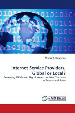 Internet Service Providers, Global or Local?