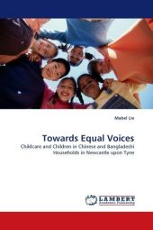 Towards Equal Voices - Mabel Lie