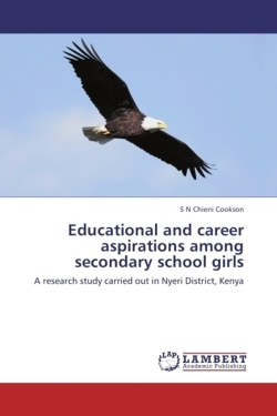 Educational and career aspirations among secondary school girls