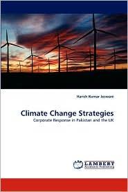 Climate Change Strategies - Harish Kumar Jeswani