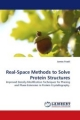Real-Space Methods to Solve Protein Structures - James Foadi