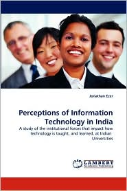 Perceptions of Information Technology in India