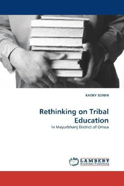 Rethinking on Tribal Education