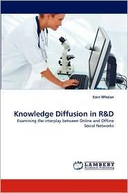 Knowledge Diffusion in R