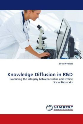 Knowledge Diffusion in R - Examining the interplay between Online and Offline Social Networks - Whelan, Eoin