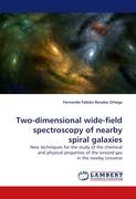 Two-dimensional wide-field spectroscopy of nearby spiral galaxies