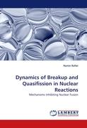 Dynamics of Breakup and Quasifission in Nuclear Reactions
