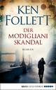 Der Modigliani-Skandal - Ken Follett