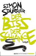 Simon Spurrier: Der Biss der Schlange