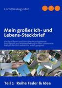 Augustat, Cornelia: Mein großer Ich- und Lebens-Steckbrief 2