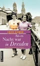 Als es Nacht war in Dresden - Edith Siemon