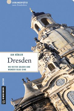 Dresden (eBook, ePUB) - Hübler, Jan