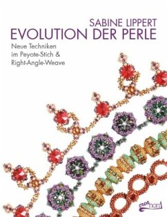 Evolution der Perle - Lippert, Sabine
