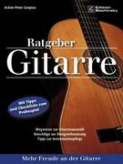 Gropius, Achim-Peter: Ratgeber Gitarre