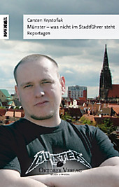 Münster - Was nicht im Stadtführer steht