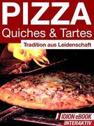 Pizza Quiches Tartes