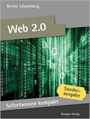 Sofortwissen kompakt: Web 2.0: Basiswissen in 50 x 2 Minuten