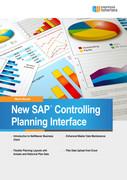 Martin Munzel: New SAP Controlling Planning Interface