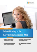 Claudia Jost: Schnelleinstieg in die SAP-Einkaufsprozesse (MM)