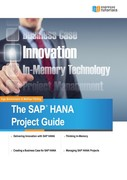 Mathias Pöhling: The SAP HANA Project Guide