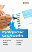 Thomas, Michael: Reporting for SAP Asset Accounting