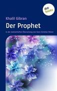 Khalil, Gibran: Der Prophet