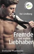Kai Lindberg: Fuck Buddies - Band 4: Fremde und andere Liebhaber
