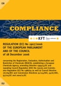 REGULATION (EC) No 1907/2006 OF THE EUROPEAN PARLIAMENT AND OF THE COUNCIL of 18 December 2006 concerning the Registration, Evaluation, Authorisation and Restriction of Chemicals (REACH), establishing a European Chemicals Agency, amending Directive 1 - Dr. Karl-Franz Torges