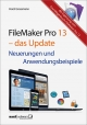 Bundle: FileMaker Pro 13 und FileMaker Pro 12 - Horst Grossmann