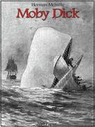 Schulze, Jürgen;Herman Melville: Moby Dick