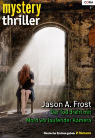 Mystery Thriller Band 222 - Jason A. Frost
