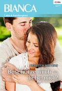 Rebecca, Winters: Beschütze mich - liebe mich