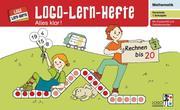 Logo-Lern-Heft 2 Rechnen bis 20