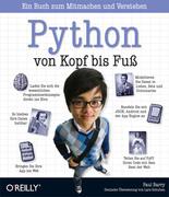 Paul Barry: Python von Kopf bis Fuß