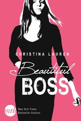 Beautiful Boss - Novelle - Christina Lauren