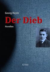 Der Dieb - Georg Heym