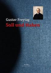 Soll und Haben - Gustav Freytag