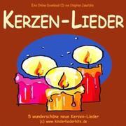 STEPHEN, JANETZKO: Kerzen-Lieder im Advent