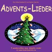 STEPHEN, JANETZKO: Advents-Lieder