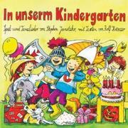 STEPHEN, JANETZKO: In unserm Kindergarten