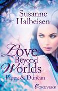 Susanne Halbeisen: Love Beyond Worlds